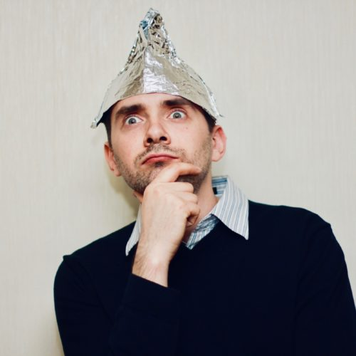 Adam Schiff Clinging To His Tinfoil Trump Collusion Conspiracy No Matter What