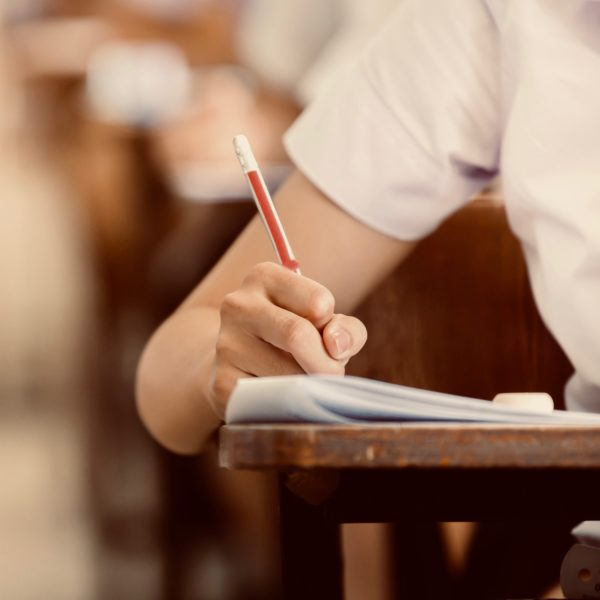 #VarsityBlues: Parents Faked Learning Disabilities To Game The System