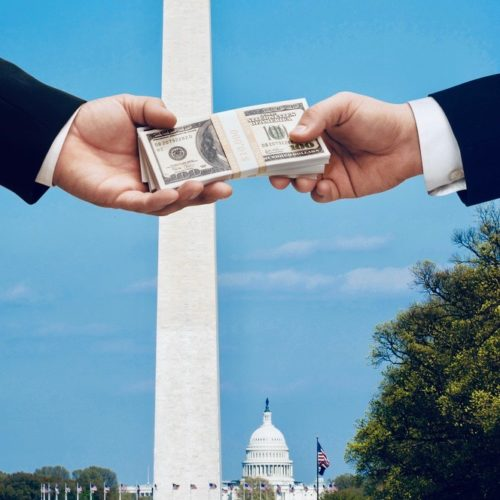 Swamp Monster Alexandria Ocasio-Cortez Is In Hot Water Over $1 Mil Slush Fund