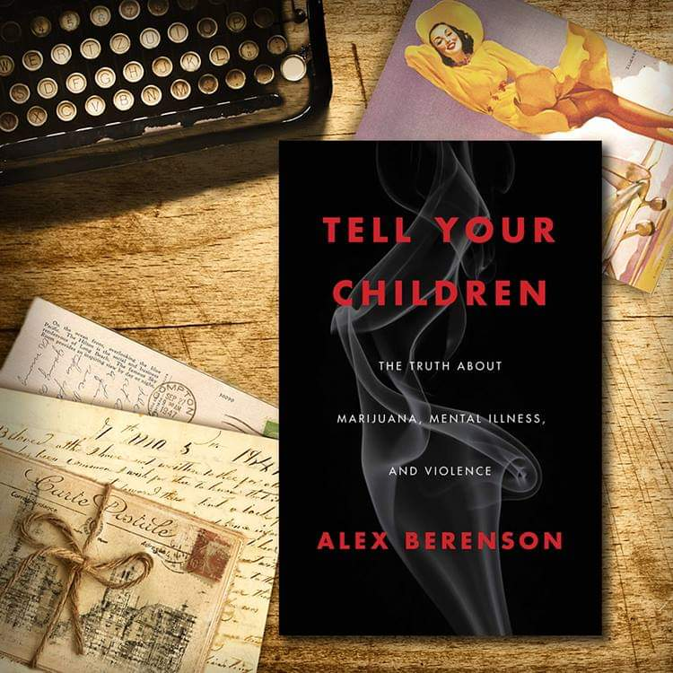 From The VG Bookshelf:  Tell Your Children, Part 2