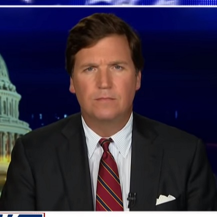 Tucker Carlson Will Not Apologize