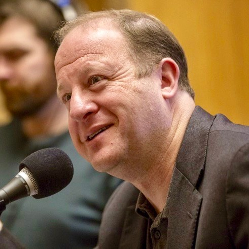 Colorado Governor Jared Polis's Unhealthy Stance On Vaccinations