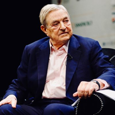 George Soros' Democracy Integrity Project Was Key Funder Of Steele Dossier