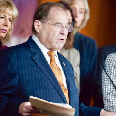 Jerry Nadler's Double Standard And The Mueller Report Subpoena