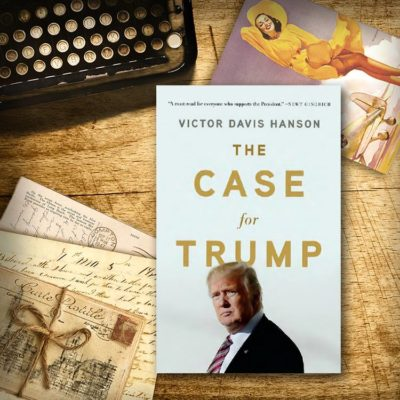 From The VG Bookshelf: The Case For Trump