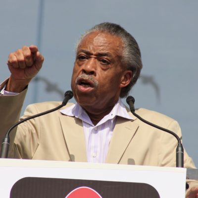 NAN Conference Wrap-Up: Sharpton Lovefest and Code-Switching