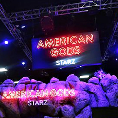 Starz American Gods And The Original Sin Of Slavery
