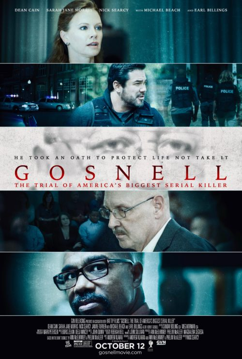 White House To Screen Gosnell Movie Today And The Media Throws A Fit