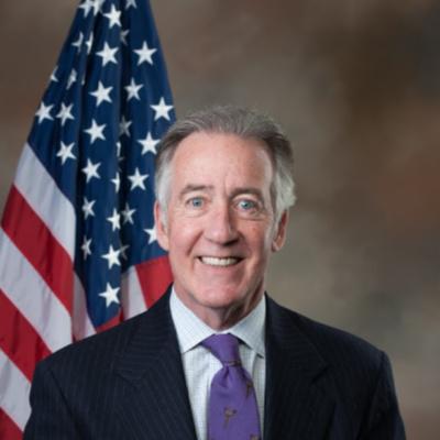 Democrat Richard Neal Asks IRS For Trump Tax Returns