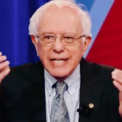 Bernie Sanders Desperately Wants The Criminal Vote