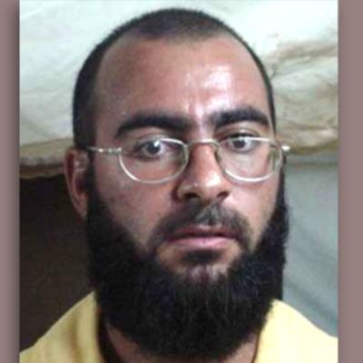 ISIS Leader Al-Baghdadi Is Not Dead