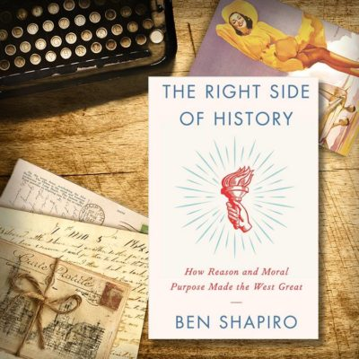 From The VG Bookshelf: The Right Side Of History