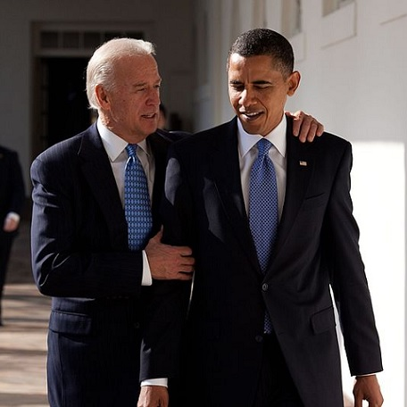 Obama Could Save Biden, So Where Is He?