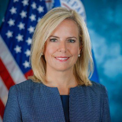 DHS Overhaul As Secretary Nielsen Resigns