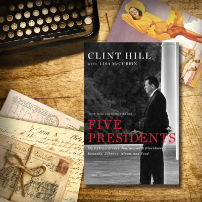 From The VG Bookshelf: Five Presidents
