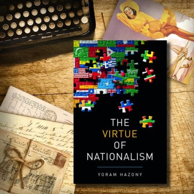From The VG Bookshelf: The Virtue of Nationalism