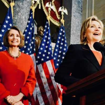 Temper Tantrum Part II: Nancy Pelosi Doubles Down On Trump Coverup Rhetoric