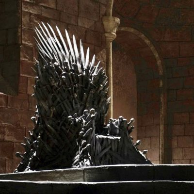 Ice and Fire: What We Can Glean from Game of Thrones Thus Far