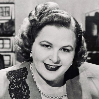Bronx Bomber Fans Boycotting Over Kate Smith 'God Bless America' Ban