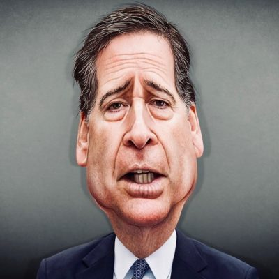 James Comey Slams William Barr; What Is He Worried About?