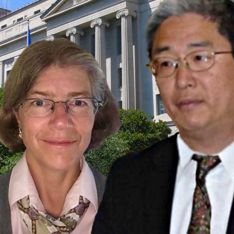 'Hi Honey!' Nellie Ohr's Emails Show She Lied About Steele Dossier