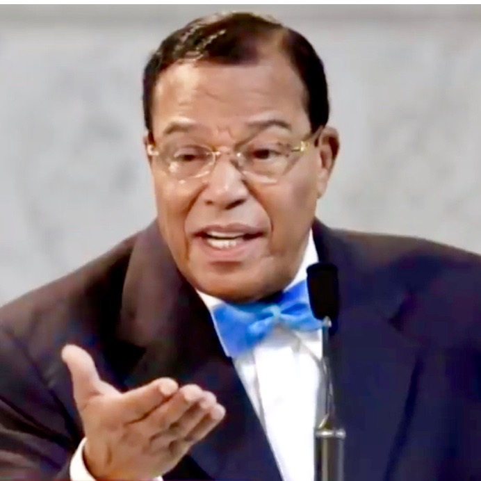 Facebook's Banning Spree Has WaPo Defining Louis Farrakhan As Far-Right