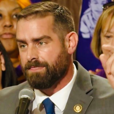 PA Rep Brian Sims Gleefully Harasses Women And Doxxes Teenagers
