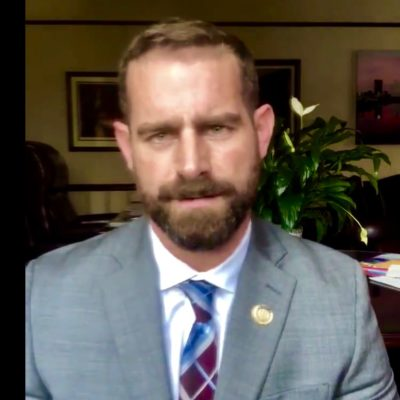 PA Rep Brian Sims Apologizes...To Planned Parenthood