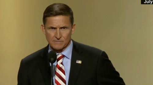 Media Pounces On Michael Flynn Russia Trump GOTCHA! Story