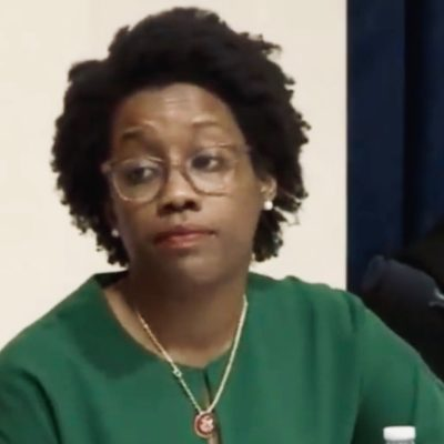 Lauren Underwood Accuses DHS Of Intentionally Killing Migrant Children