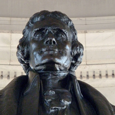 Mayor Pete Throws Shade on Thomas Jefferson