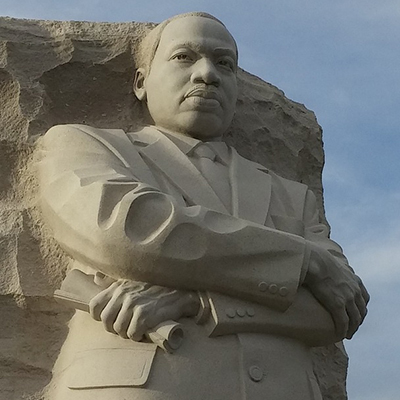 Martin Luther King Story Gets Crickets from Media
