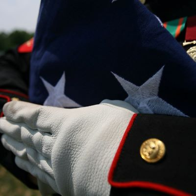 Remember Them and Salute Them This Memorial Day