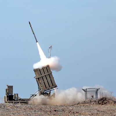 Terrorists Launch Attacks Against Israel in Gaza, World Shrugs