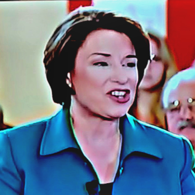 Senator Amy Klobuchar on Fox News Channel; What Happened