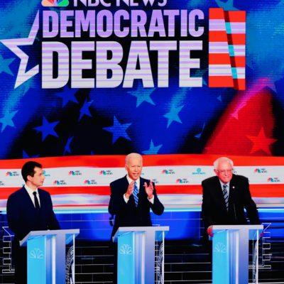 Democrat Candidates Unanimously Agree Illegals Should Get Free Healthcare