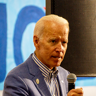 "At ""Moral Economy"" Forum Biden Promises Tax Hikes, Status Quo"
