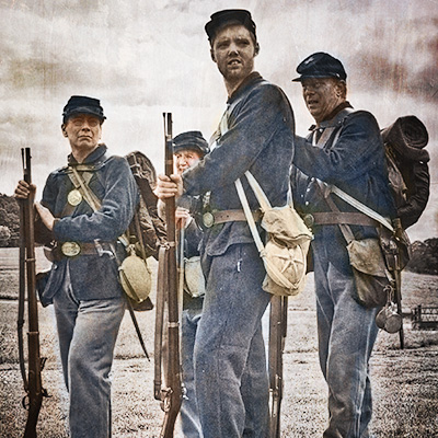 Civil War Days Event Killed by Political Correctness