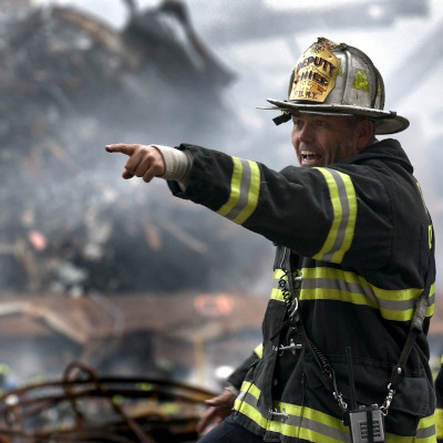 9/11 First Responders Deserve Better