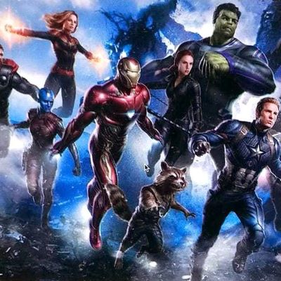 The Avengers vs. Democrats: Swalwell's Delusion