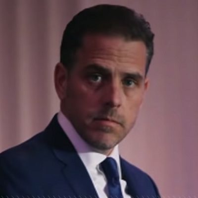 Hunter Biden Becoming An Issue For Dad Joe