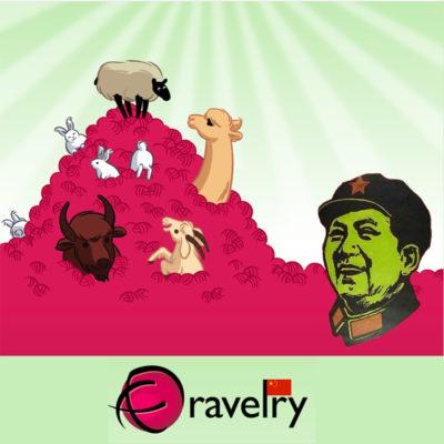 Ravelry.com Goes Woke