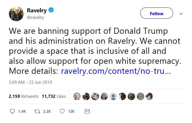 Ravelry Goes Woke