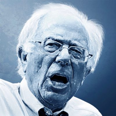 "Generation Z Is One of ""Tolerance and Decency"": Says Bernie Sanders"