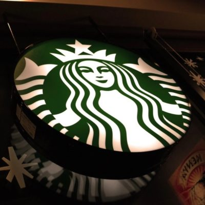 Booted By The Barista: Starbucks Offers Up A Nitro With a Shot of Virtue Signaling