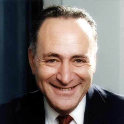 Chuck Schumer Ties Trump and Secretary Acosta To Epstein