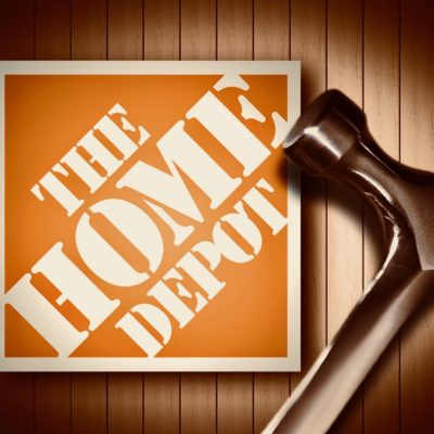 The Unhinged Left Demands We Boycott Home Depot