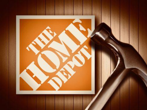 The Unhinged Left Demands We Boycott Home Depot