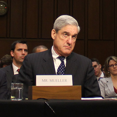 #MuellerHearing: 5 Questions Repubs Should Ask Robert Mueller