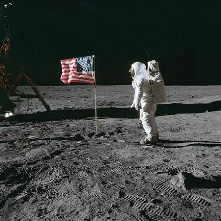 Apollo 11 Celebration Brings Out Inner Soviet In Media